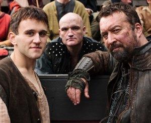 'Merlin', BBC1